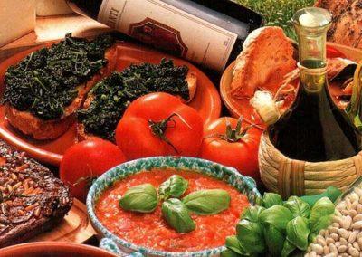 Abruzzo-Food